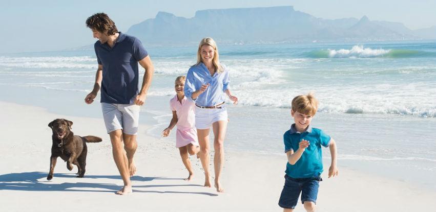 Porodično putničko zdravstveno osiguranje - 15 dana 29 KM za kompletnu porodicu!