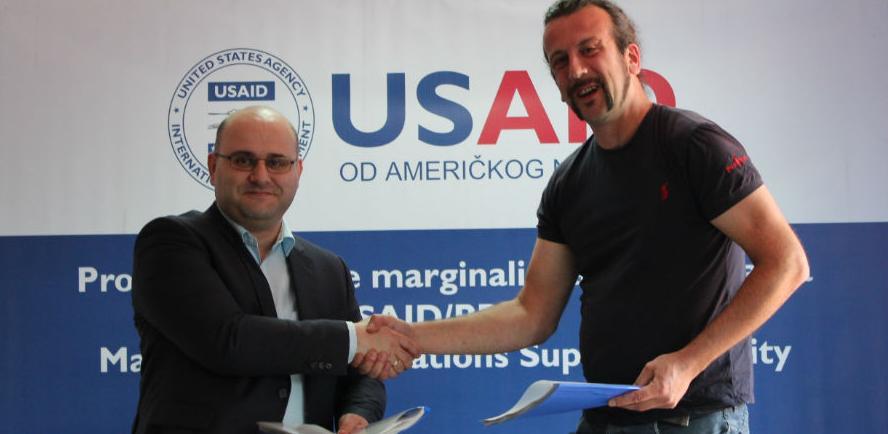 Za nastavak rada Rock škole Mostar 180.000 maraka