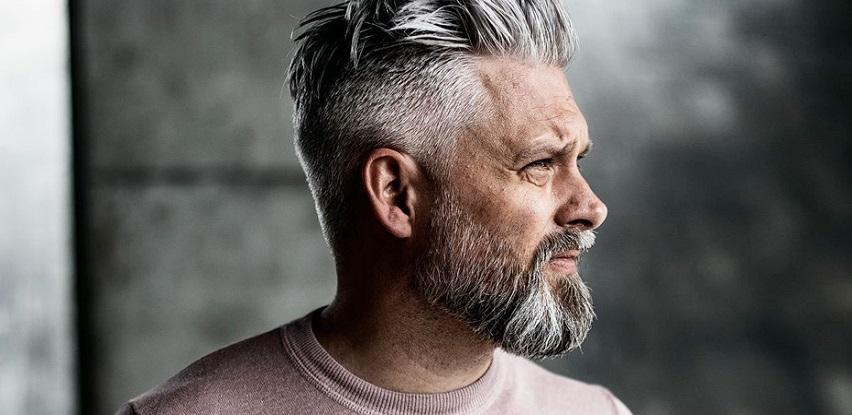 Sijeda kosa: je li to uzrok za paniku kod muškaraca?