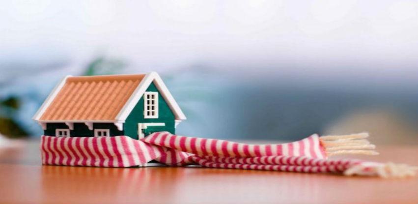 Nobel donosi nekoliko trikova za brže zagrijavanje doma