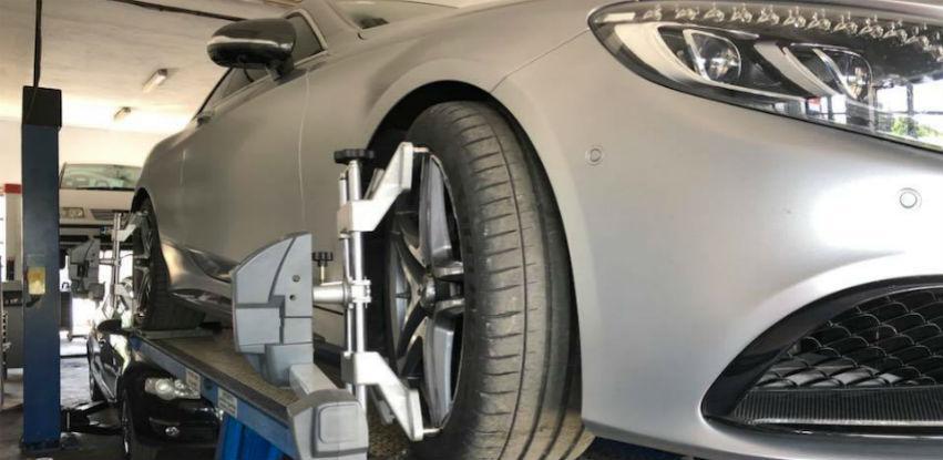 PSC Jelah servisira vaš automobil po izuzetno povoljnoj cijeni