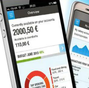 Hal M-Bank: Potpuno mobilno bankarstvo za stanovništvo i preduzeća