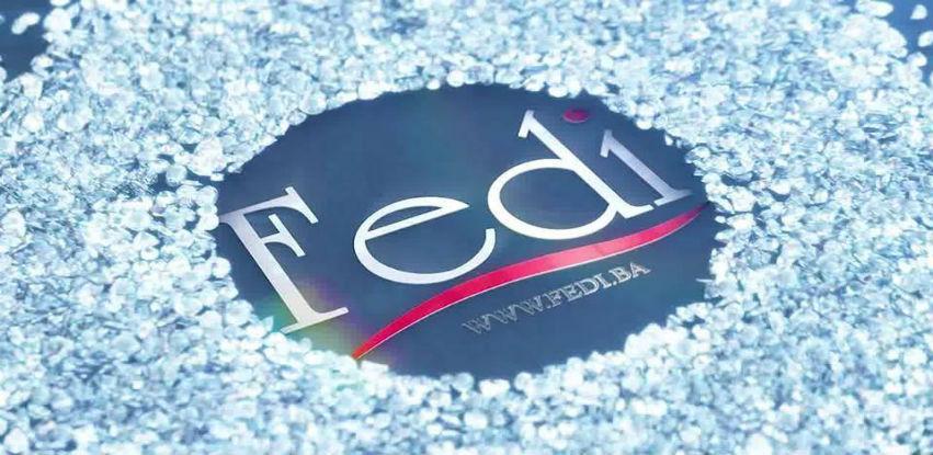 Sa Fedijem do nakita koji je jednistven i neponovljiv baš kao i vi