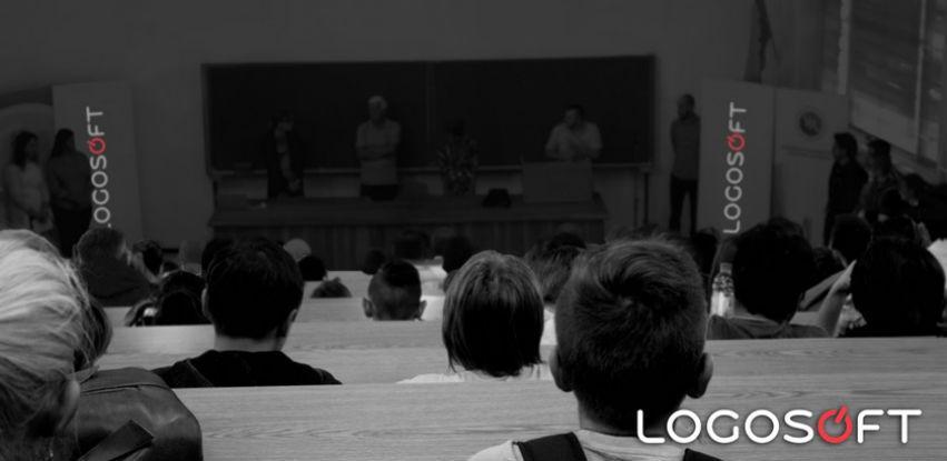 Logosoft podržao Školu programiranja i Školu matematike za nadarene učenike