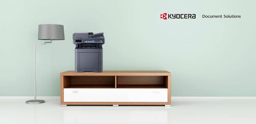 Kyocera TASKalfa 351ci - malen, brz i pouzdan multifunkcijski A4 uređaj u boji