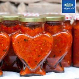 Meggle vam donosi recept makedonskog ajvara!