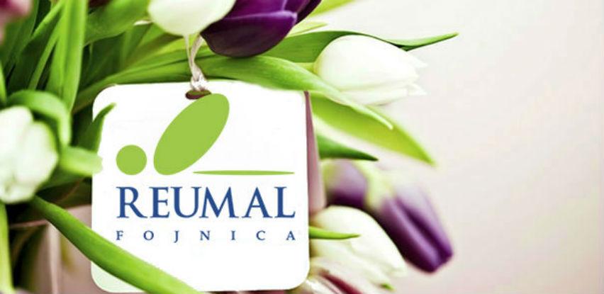 Reumal za vas priprema proslavu 8. marta!