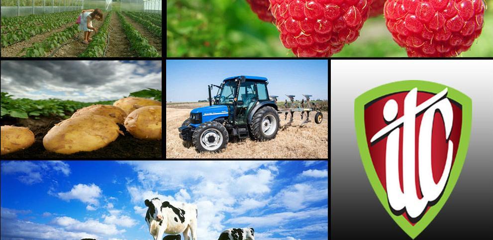 ITC PC Poljoprivreda kontinuirano radi na unapređenju pružanja usluga