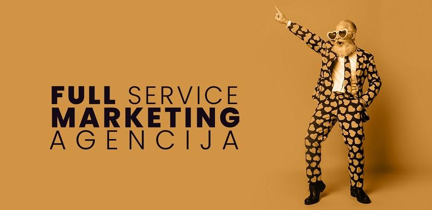 Monroe Media: Full service marketing usluge