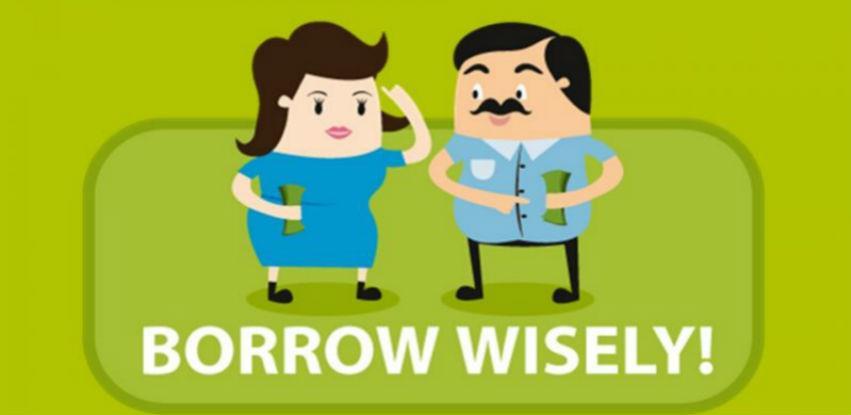 Sa prvim danom oktobra učestvujte u MI-BOSPO kampanji Mudro do kredita!