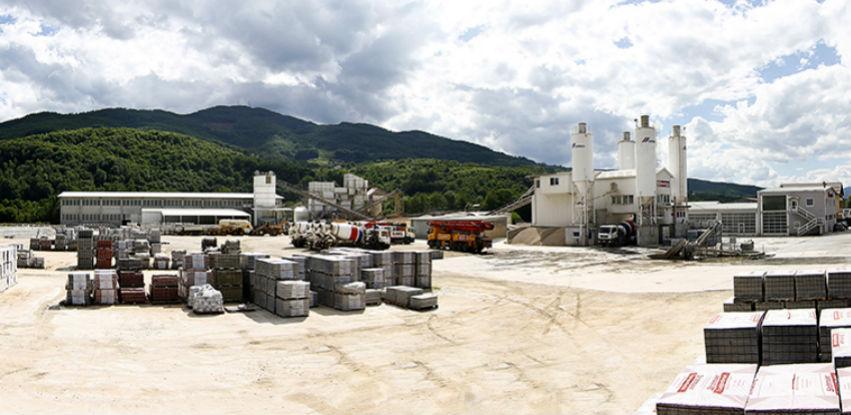 Transportbeton: Njemačko-bosanska kvaliteta u proizvodnji betona