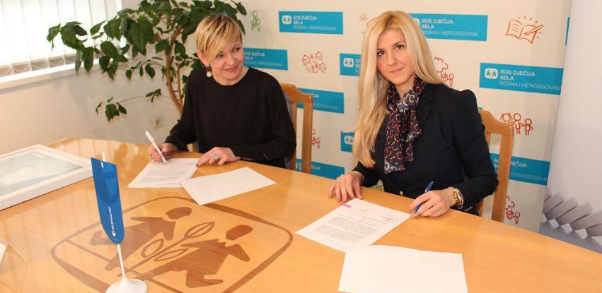 Bosnalijekovih 17 godina posvećenog prijateljstva sa SOS porodicom mame Fikrete