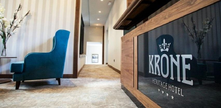Hotel Krone idealan je za individualne, porodične i poslovne goste (Video)