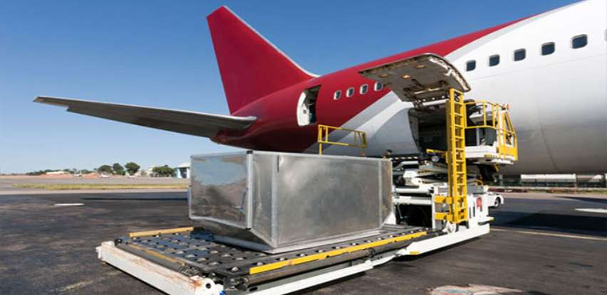 Avionski prevoz u uvozu i izvozu za avionske pošiljke povjerite Intereuropi