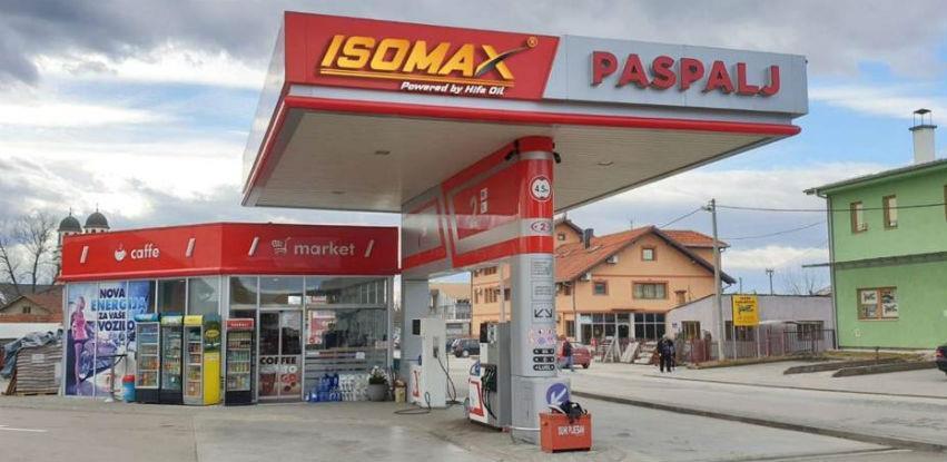 Broj partnera raste: Paspalj-Komerc prepoznao ISOMAX kvalitet