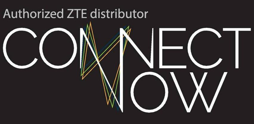 Connect Now - Ovlašteni distributer NOA i ZTE proizvoda za područje BiH