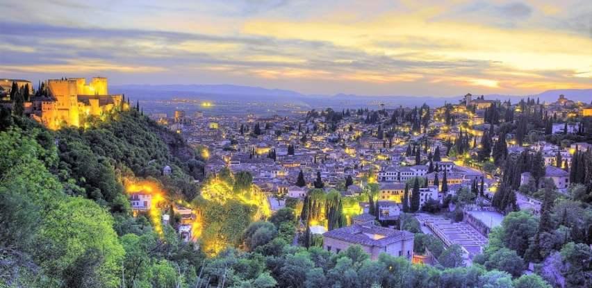 Pođite u Andaluziju i oduševite se ljepotom poznatom u cijelom svijetu!