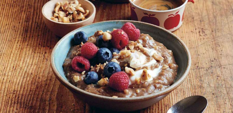 Krenite u zdravi dan - Prijedlog za doručak bez glutena