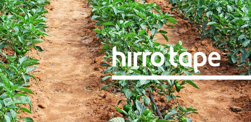 Hirro Tape: Vrhunski kvalitet po Švajcarskoj tehnologiji