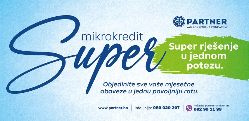 Super mikrokredit - više kredita u jednoj rati