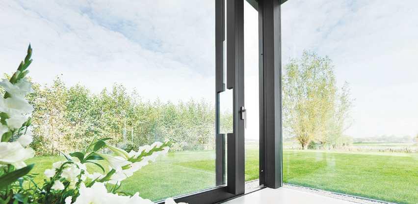 Okov je bitan detalj prozora i treba osigurati protuprovalnu sigurnost prozora