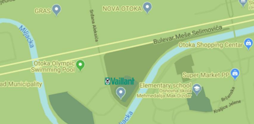 Besplatni Vaillant savjetodavni centar