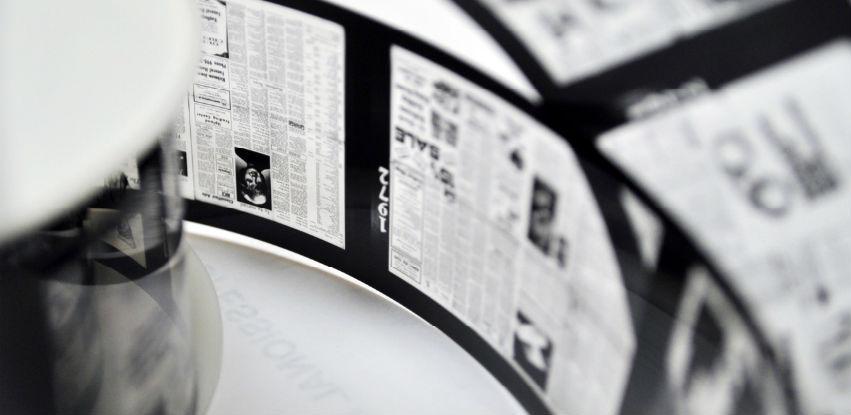 Dokumentacija na mikrofilmu - Dugoročno arhiviranje dokumenata