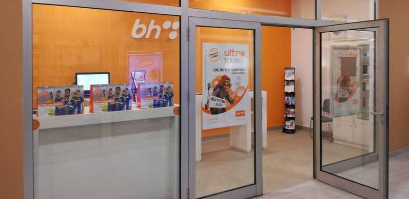Regionalna direkcija Bihać dobila novo prodajno mjesto BH Telecoma
