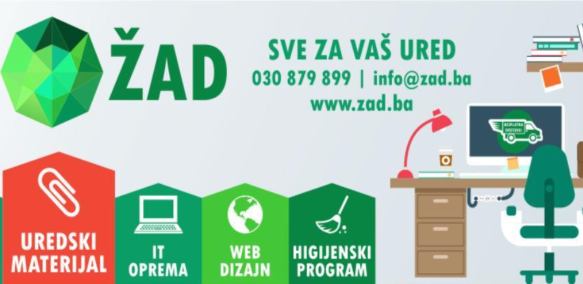 ŽAD RMM  - Pravi partner za Vaš poslovni uspjeh