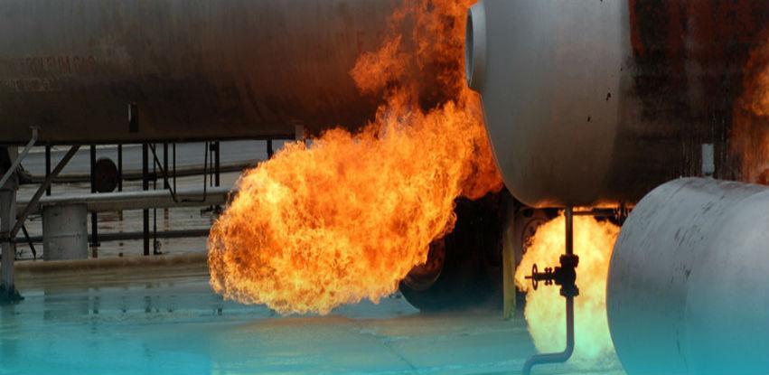 Uz Euroing ispravno funkcioniranje sistema zaštite od požara
