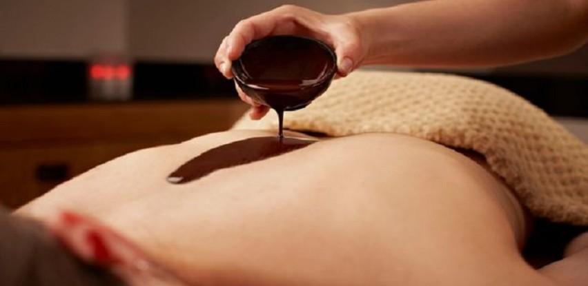 Probudite tijelo i proljepšajte kožu čokoladnom masažom