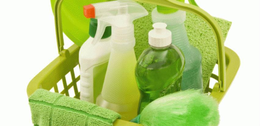 GreenLine vrši usluge čišćenja ekološki prihvatljivim metodama