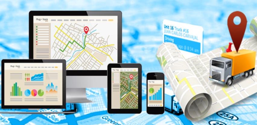 Imperium GPS tehnologije smanjuje troškove i organizaciju transporta robe