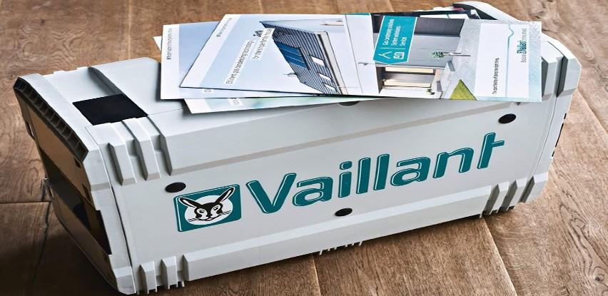 Popust od 30% za sve servisne intervencije Vaillantovih bojlera