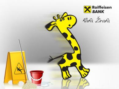 Svečano otvorena Rafa Žirafa igrališta u Novom Gradu, Travniku i Bijeljini