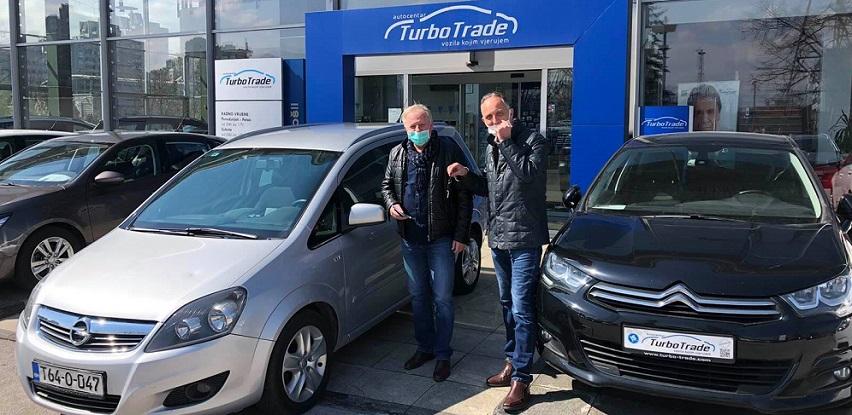 Turbo Trade podržao rad regionalnog odbora Merhameta Sarajevo