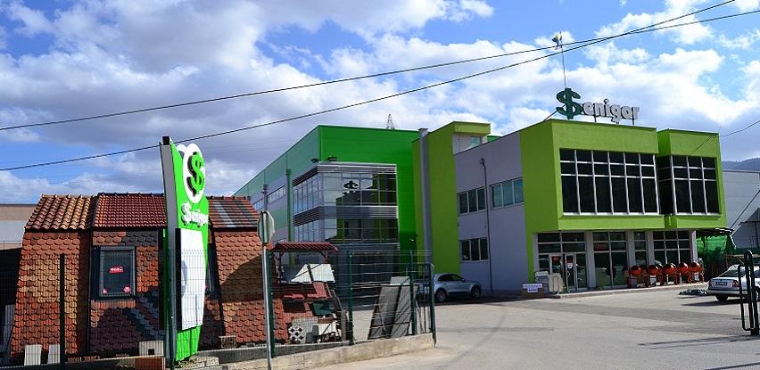 Posjetite novi Dom Centar Senigor na Ilidži