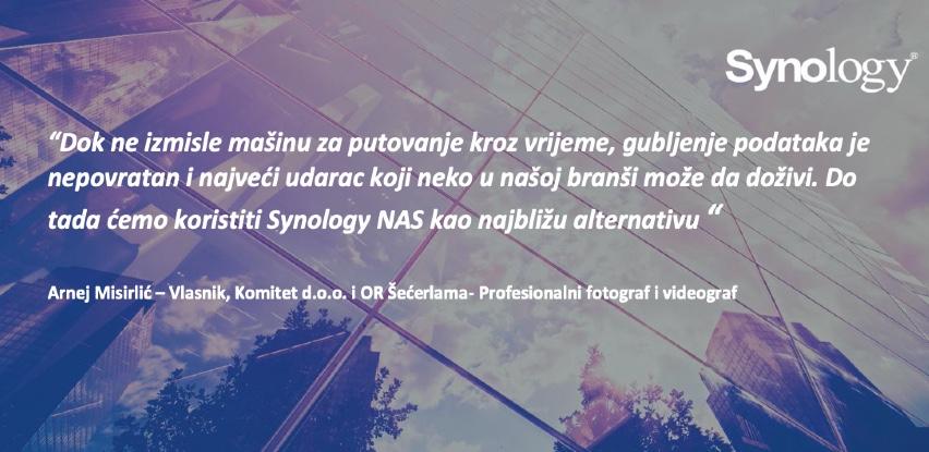 Synology NAS savršeno rješenje za čuvanje podataka