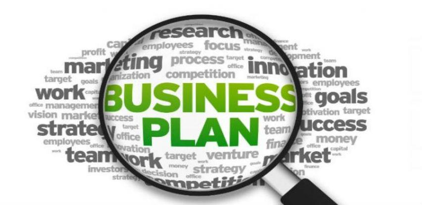 Izrada poslovnih planova i investicijskih projekata