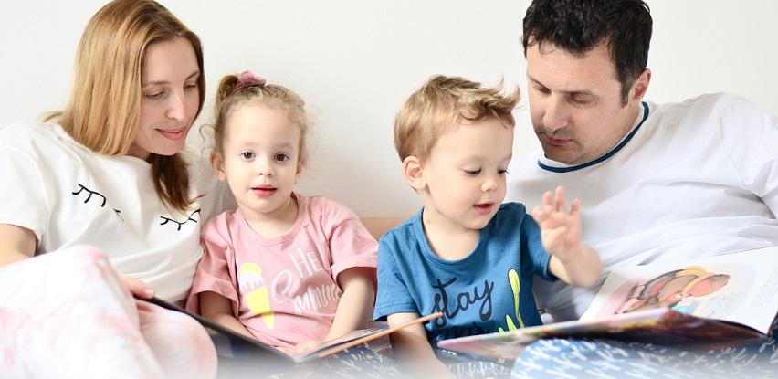 Jeste li vi pronašli pidžame za cijelu porodicu za jedan nezaboravan party?