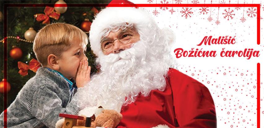 Mališić Božićna čarolija
