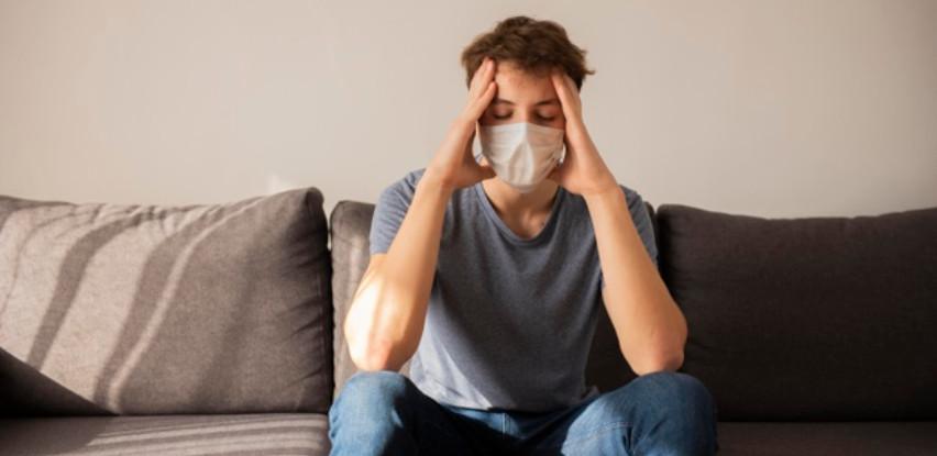 Sindrom hroničnog umora nakon infekcije sa COVID-19
