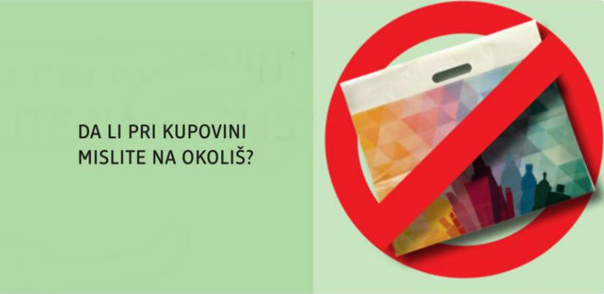Da li pri kupovini mislite na okoliš?