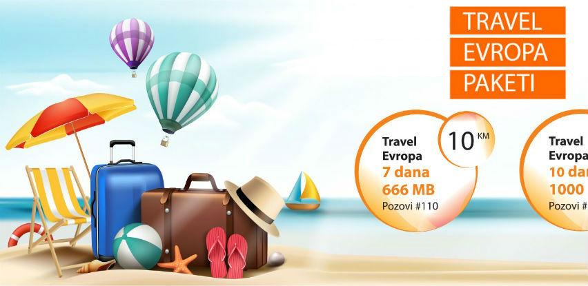 Fantastična ponuda Travel Evropa paketa!