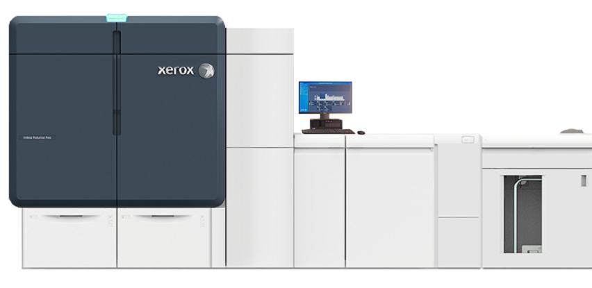 abias d.o.o. iz ponude izdvaja Xerox Iridesse™