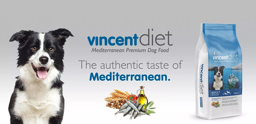 Vincet Pet Food – izvorni ukusi Mediterana (FOTO)