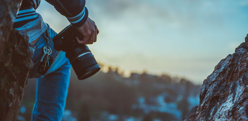 Izložbom otvorenom za javnost završava Professional Photography Course
