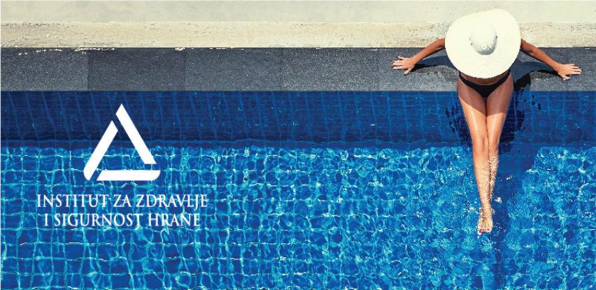 Zdravstvena korist i rizici upotrebe bazena za rekreaciju