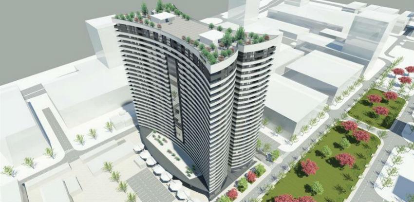 Još niste kupili stan u Sarajevo Tower-u? Požurite iskoristite aktuelne cijene!