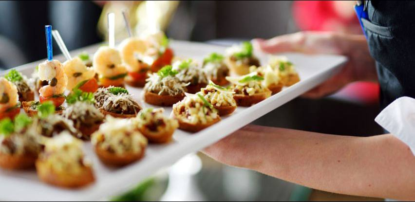 Dozvolite da Multiplex Ekran za vas osmisli najukusniji catering
